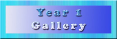 YeAR 1 GALLERY