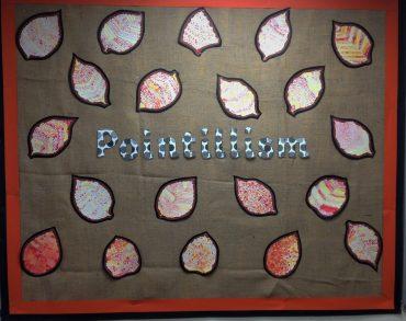 Y4Kn's Perfect Pointillism